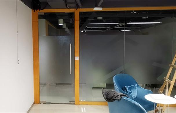喜馬拉雅正大中心-海德博格室內地埋平開門機PD120