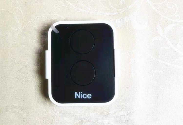 Nice遙控器