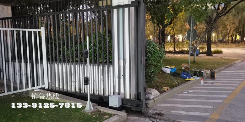 汉高中国-意大利FAAC平移门电机741