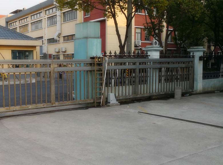 上海亞澳保健品-意大利進口耐氏Nice重型滑動門電機RUN2500